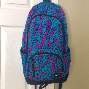 Nike bag - backpack